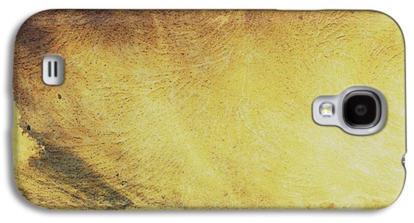 Dawn Of A New Day Texture Galaxy S4 Case