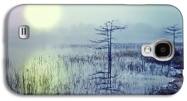 Dawn Over The Glade Galaxy S4 Case by Debra and Dave Vanderlaan