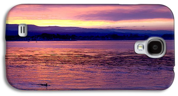 Dawn Patrol Galaxy S4 Case by Lora Lee Chapman
