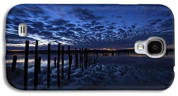 Dawns Early Light Galaxy S4 Case by John Vose