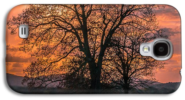 Day's End Galaxy S4 Case