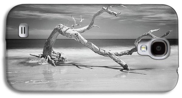 Death Of A Tree Galaxy S4 Case by Jon Glaser