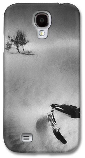Death Valley 1990 Galaxy S4 Case by Scott Norris