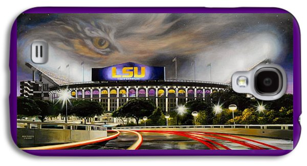 Death Valley Game Time Galaxy S4 Case by Mike Roberts