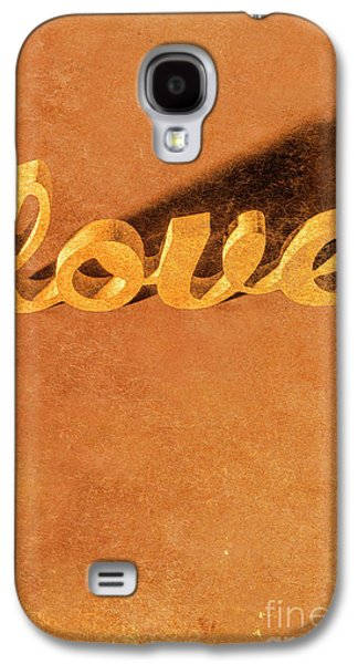 Decorating Love Galaxy S4 Case by Jorgo Photography - Wall Art Gallery