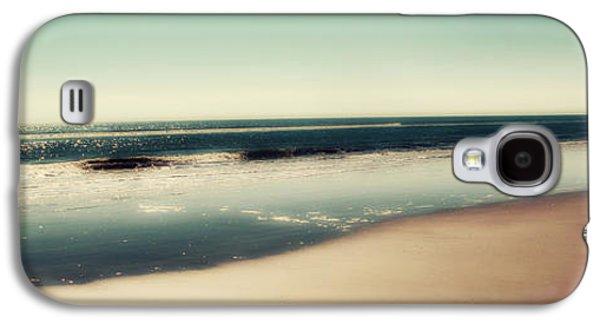 Deep Blue Sea Panoramic Galaxy S4 Case