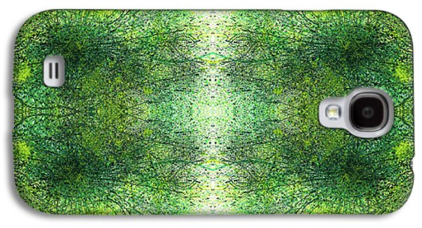 Deep Intuitive Understanding Of The Akashic Records #1363 Galaxy S4 Case