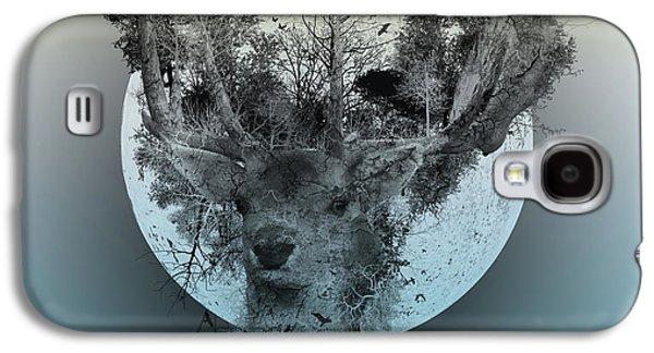 Deer 2 Galaxy S4 Case