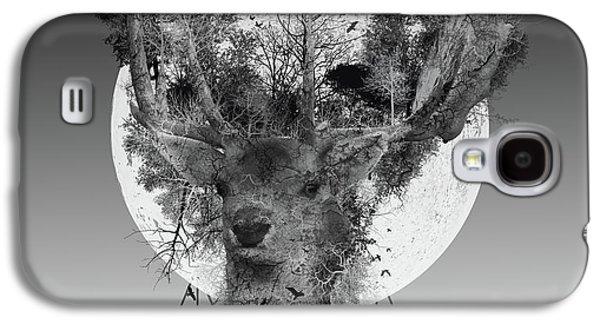 Deer Galaxy S4 Case