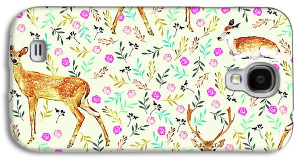 Deers Galaxy S4 Case