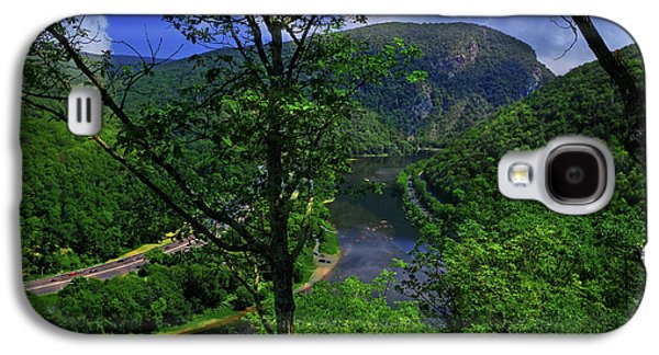Delaware Water Gap Galaxy S4 Case