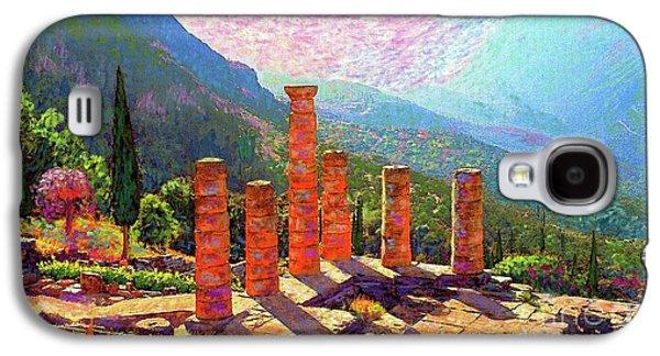 Delphi Magic Galaxy S4 Case