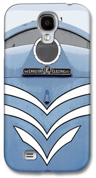 Deltic Dp1 No Border Galaxy S4 Case by Andrew Greaves
