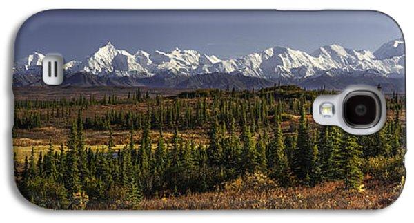 Denali Tundra Galaxy S4 Case