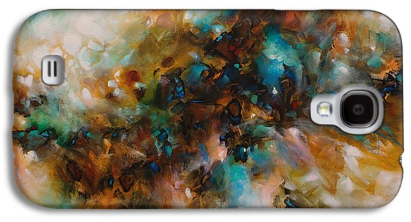 'deniable Space' Galaxy S4 Case by Michael Lang