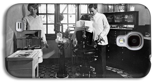 Dentist Office At Sanatarium Galaxy S4 Case