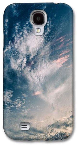 Dervish Galaxy S4 Case by Alexander Kunz