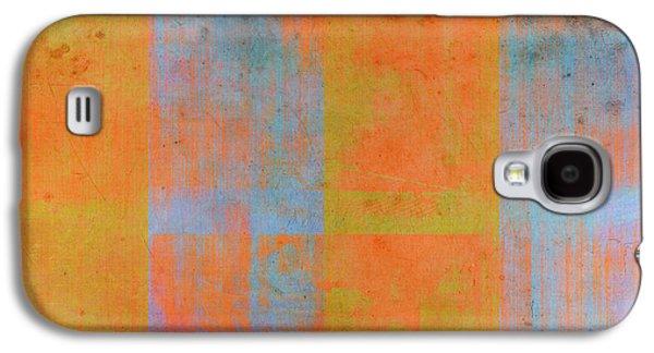 Desert Mirage Galaxy S4 Case by Julie Niemela