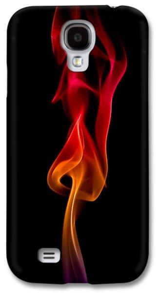 Desire Galaxy S4 Case by Maggie Terlecki