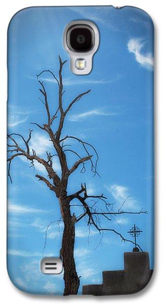 Dia De Los Muertos Galaxy S4 Case