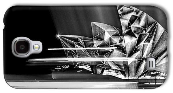 Diamond Designs Galaxy S4 Case by Az Jackson