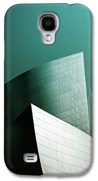 Disney Conert Hall 2- Photograph By Linda Woods Galaxy S4 Case by Linda Woods