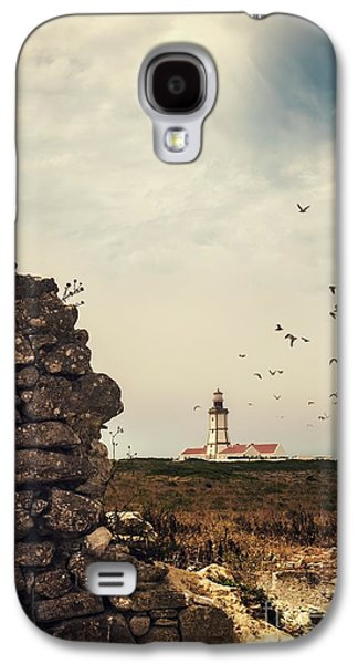 Distant Lighthouse Galaxy S4 Case
