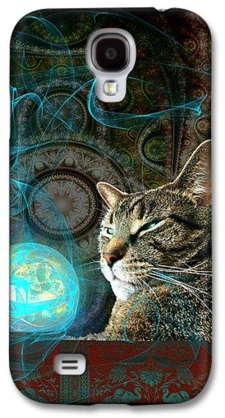 Divination Galaxy S4 Case by Anastasiya Malakhova