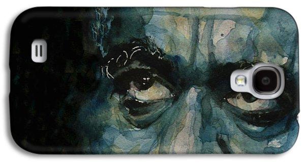 Dizzy Gillespie Galaxy S4 Case