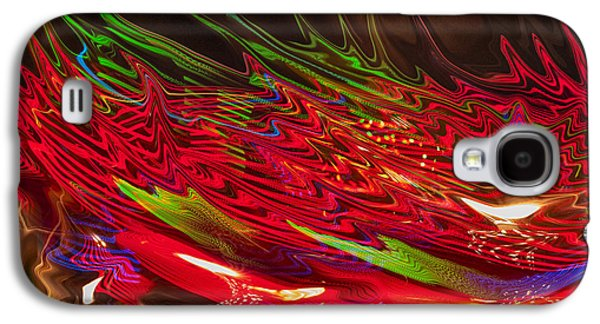 Dizzy Galaxy S4 Case