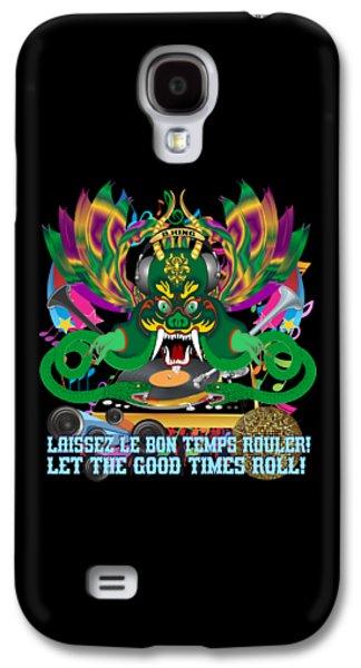 Dj Dragon6 King All Products Galaxy S4 Case
