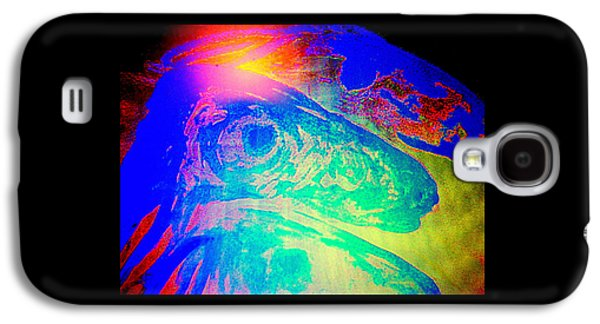 Do You Know Who We Are Or Do You Just Judge Us   Galaxy S4 Case