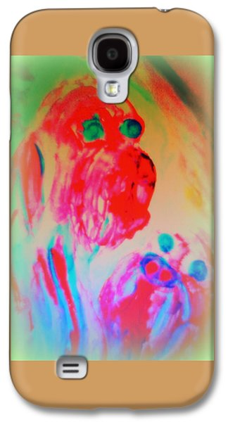 Dogs Are More Human Than Many People   Galaxy S4 Case