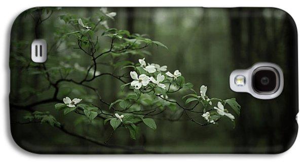 Dogwood Branch Galaxy S4 Case by Shane Holsclaw