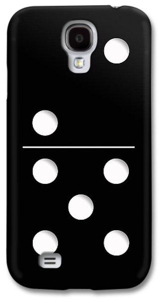 Domino Case Galaxy S4 Case