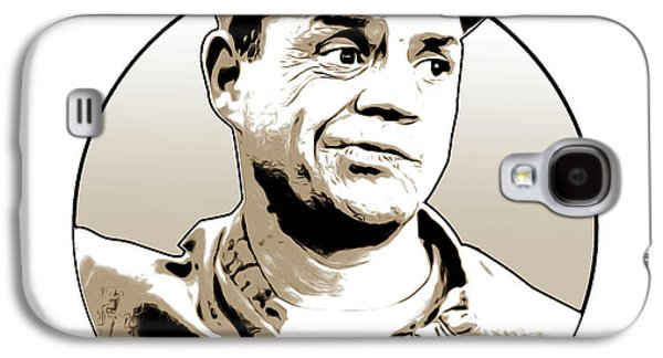 Don Rickles Galaxy S4 Case