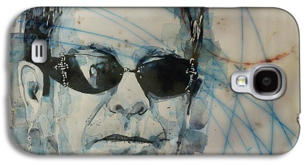 Don't Let The Sun Go Down On Me  Galaxy S4 Case by Paul Lovering