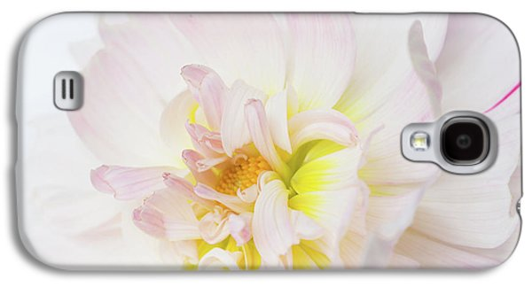 Don't Worry Square Galaxy S4 Case