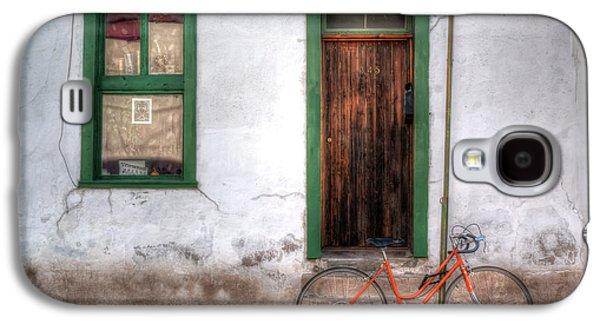 Door 345 Galaxy S4 Case