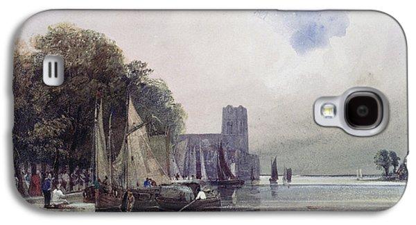 Dordrecht Galaxy S4 Case