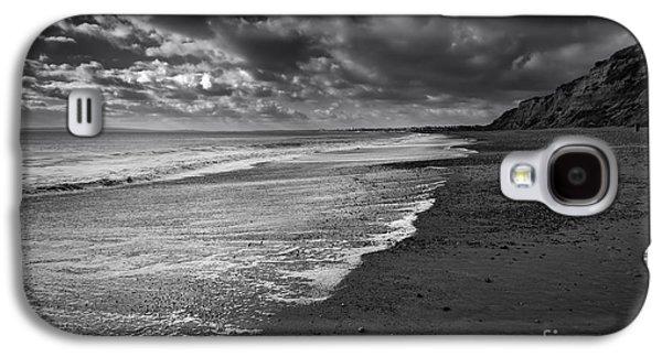 Dorset Jurassic Coast Galaxy S4 Case by Nichola Denny