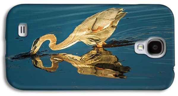 Double Dipper Galaxy S4 Case by Bill Roberts