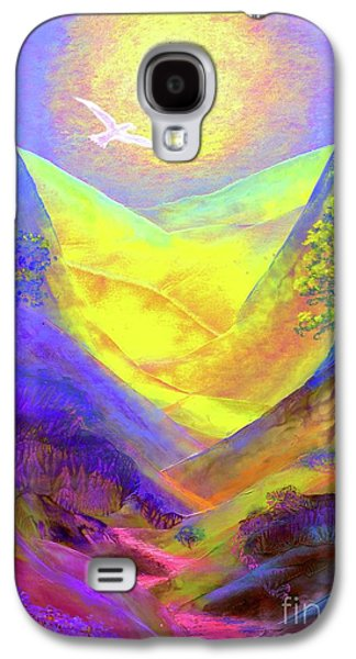 Dove Valley Galaxy S4 Case