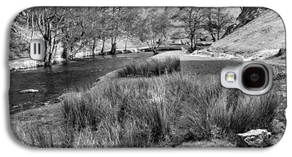 Sky Galaxy S4 Case - Dovedale, Peak District Uk by John Edwards