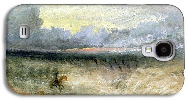 Dover  Galaxy S4 Case by Joseph Mallord William Turner