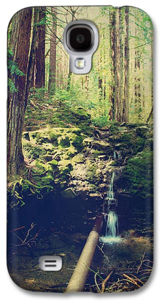 Down At The Old Dam Galaxy S4 Case by Laurie Search