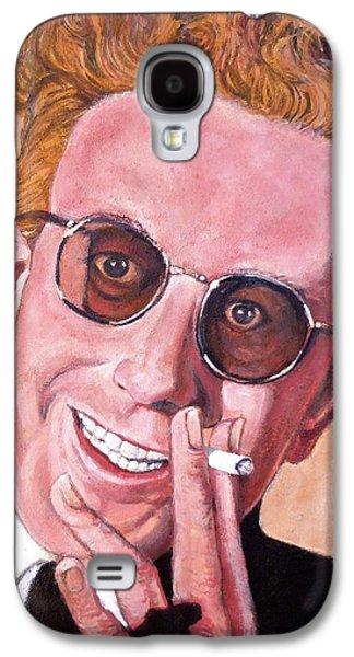 Dr Strangelove  Galaxy S4 Case