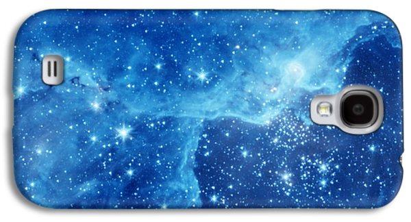 Dr22 In The Cygnus Region Of The Sky Galaxy S4 Case