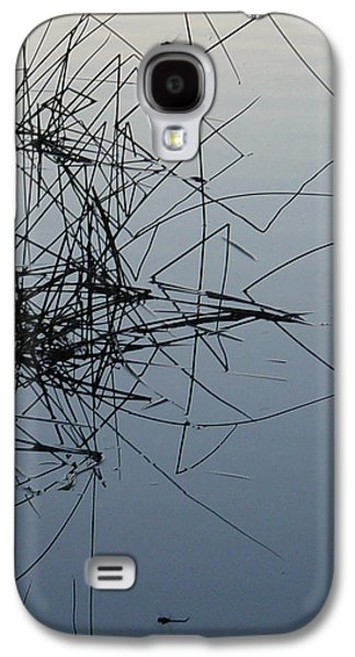 Dragonfly Reflections Galaxy S4 Case