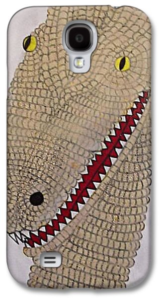 Dream Monster Galaxy S4 Case